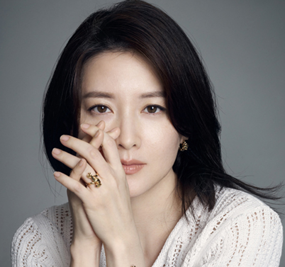 Image result for lee young ae