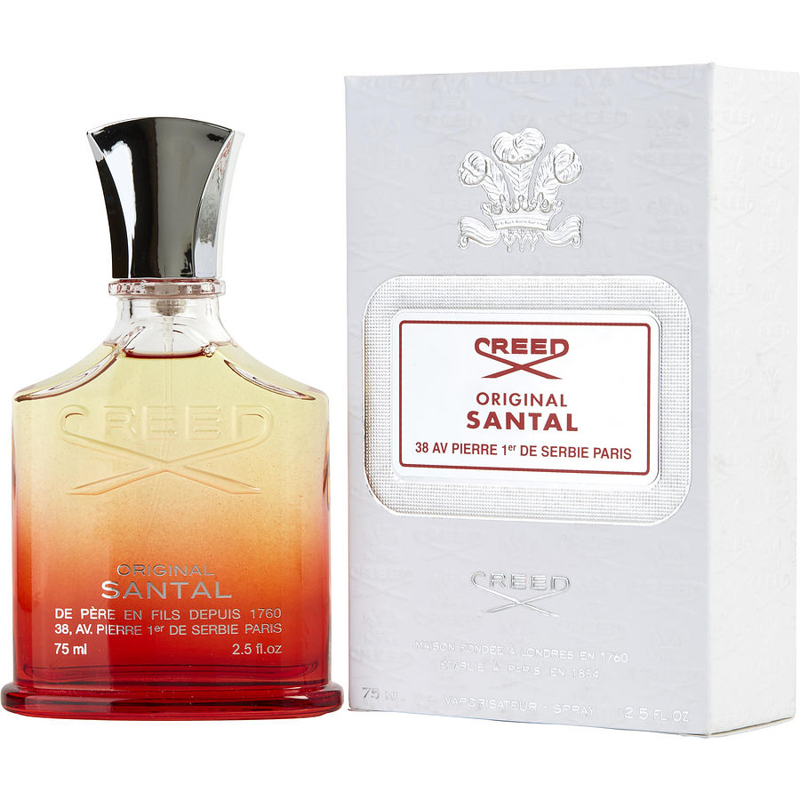 Creed Santal Eau De Parfum