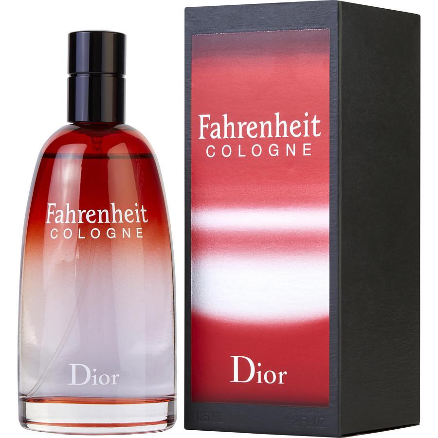 Fahrenheit Cologne Spray