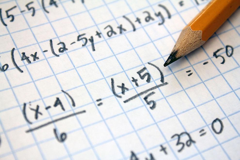 Bilderesultat for matematikk