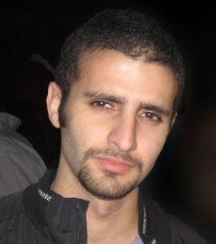<p>ETTERLYST: Farouk Abdulhak er eneste mistenkte i Martine-saken. Bildet er tatt på nattklubben Maddox i London, samme natt som Martine ble drept.<br/></p>