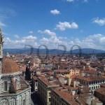 【イタリア・フィレンツェ】これは絶景!ジョットの鐘楼から芸術の街フィレンツェを一望しよう!|20.20