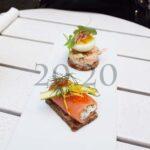 【デンマーク・コペンハーゲン】【ヨーロッパグルメ】お寿司とパンの融合!?スムシってなんだ!??ロイヤル・スムシ・カフェが気になって仕方ない!|20.20