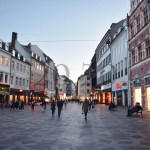 【デンマーク・コペンハーゲン】【ヨーロッパNo.1】ヨーロッパ最長の歩行者天国!コペンハーゲンのメインストリート・ストロイエを歩いてみよう!|20.20