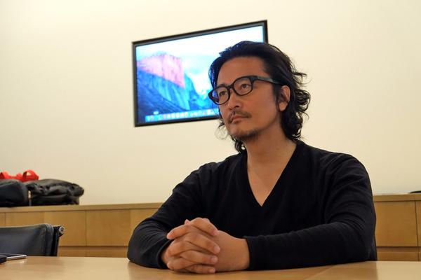 公開まであと5日!『ラストナイツ』紀里谷監督単独インタビュー