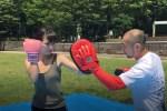 女性・お子様も歓迎!初心者向け総合格闘技体験「REF MMA CLUB」