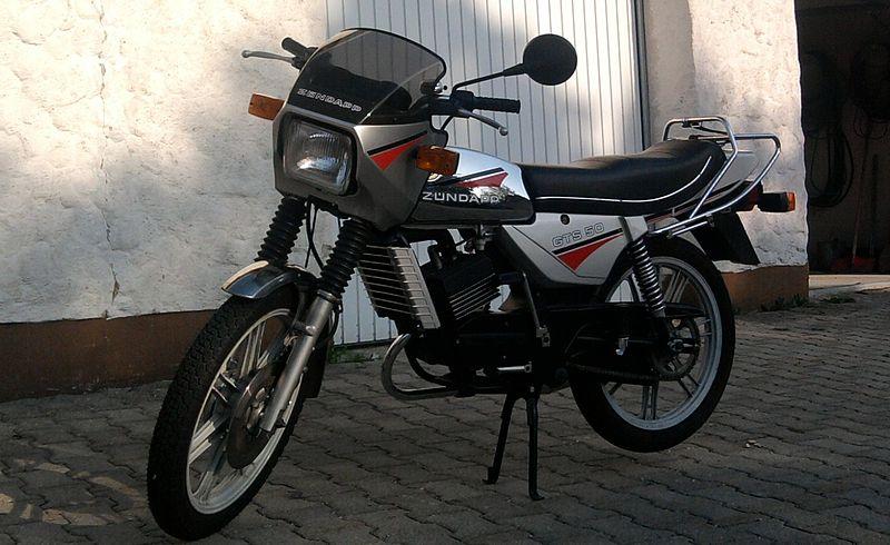 Routenplaner moped 50ccm