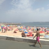 Tag 35 – Von Lissabon auf die Azoren