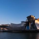 Tag 28 – Das Guggenheim Museum