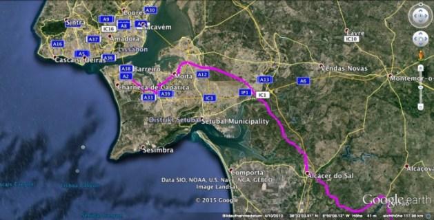 Route-Lissabon-Huelva-01