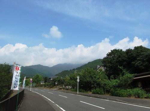 日本三百名山「大山」(表登山道ピストン)