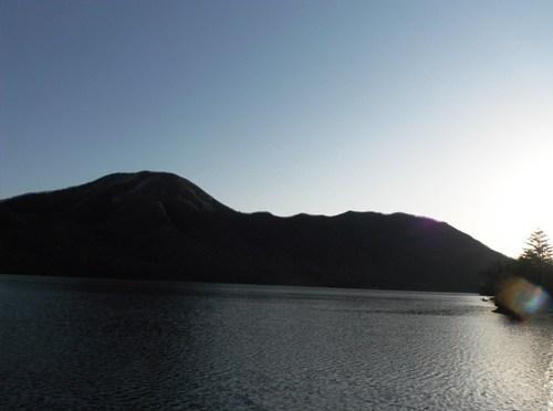 日本百名山「赤城山」(黒檜山+駒ヶ岳+プチバリエーション)