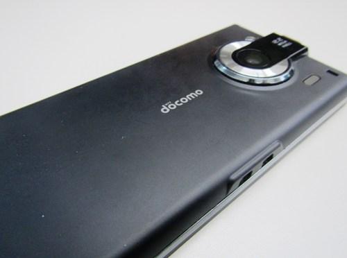 docomo「REGZA  Phone T-01C」について(リカバリーモードからの初期化方法)