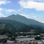 日本二百名山「大無間山」(田代よりピストン)