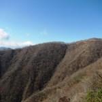 丹沢「鍋割山」(県民の森より鍋割山稜経由マルガヤ尾根周回)