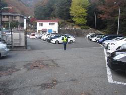 市営有料駐車場
