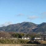 福島「二ッ箭山」(岩場コースから林間コース周回)