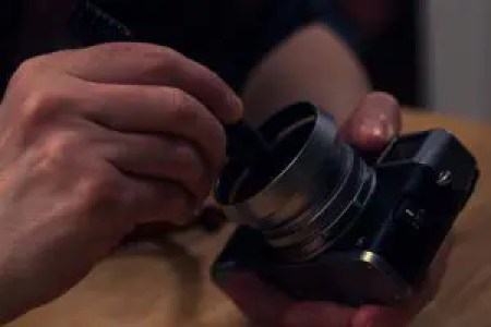 Digital Camera Cleaning And Maintenance Part 1 (1)