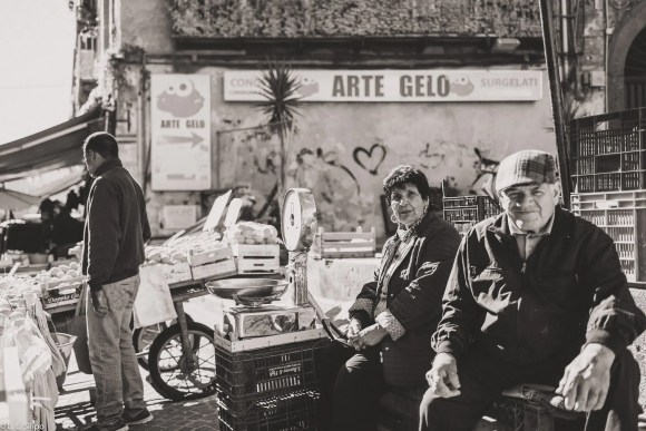 Napoli, buying, city, color, day, editorial, food, fresh, fruits, italian, italy, life, man, market, naples, neapolitan, old, people, south, street, sweet, traditional, travel, vegetables, women