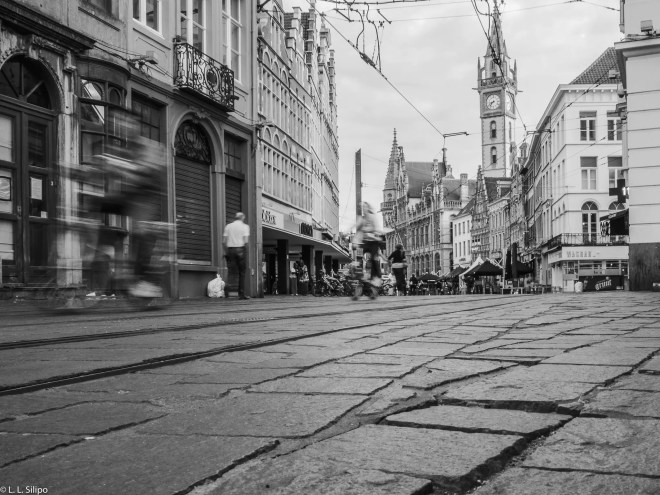 adult, ancient, architecture, bank, belgium, bicycle, bike, black, building, city, cityscape, cycling, europe, european, female, gent, ghent, historic, landmark, lifestyle, national, old, outdoor, people, riding, road, street, tandem, tourism, town, travel, urban, vintage, white, woman, young