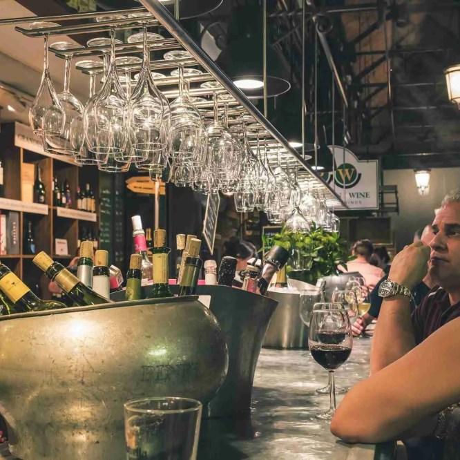 Madrid, Spain, adult, bar, city, drink, europe, food, indoors, man, market, mercado, miguel, music, people, portrait, restaurant, san, shopping, spanish, tourism, travel
