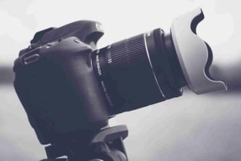 Digital cameras versus phone cameras 2