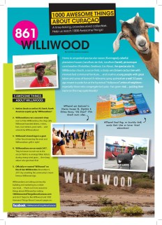 #861 Williwood featured in GO Weekly's 45th Edition.