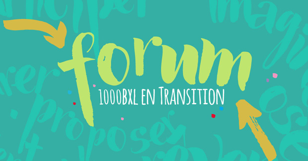 forum alternatif transition