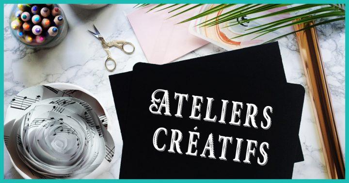 Atelier Créatifs