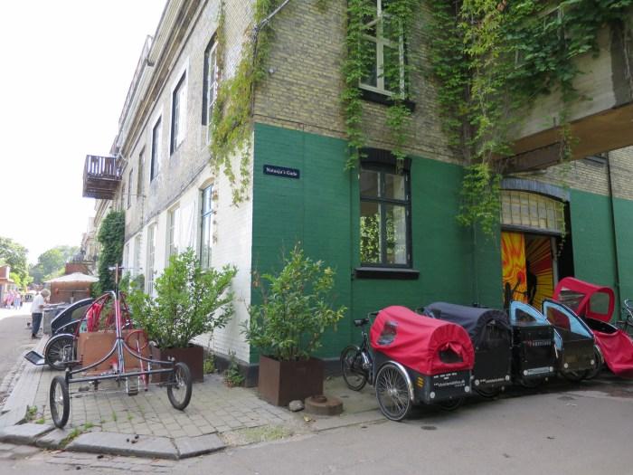 Christiania Copenhagen