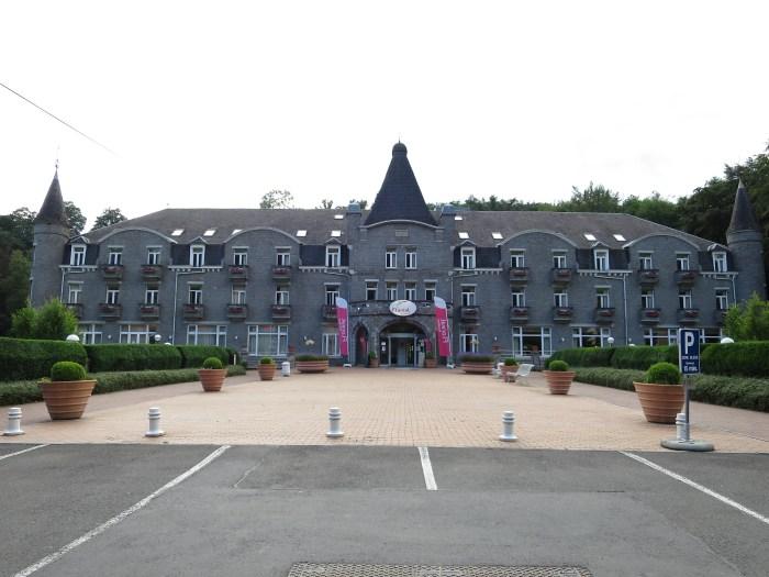 Hotel Floreal La Roche Ardenne