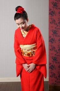 Japan bow