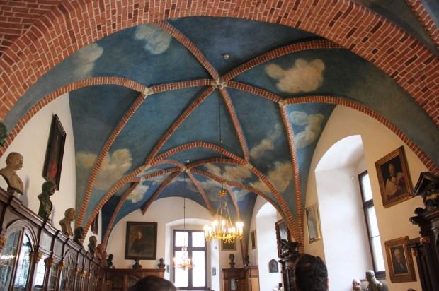 Hogwarts School (Jagiellonian University)