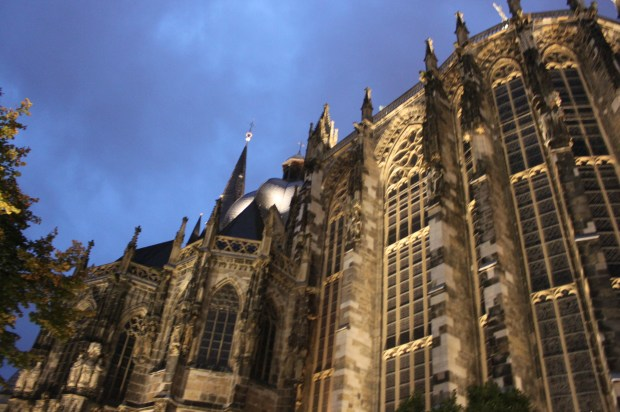 Aachen Cathederal