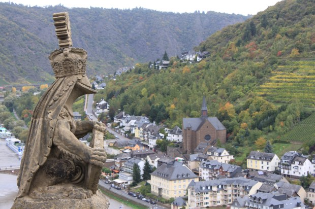 Rhine Germany