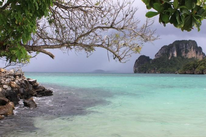 Thailand and Cambodia 2012 -2 097