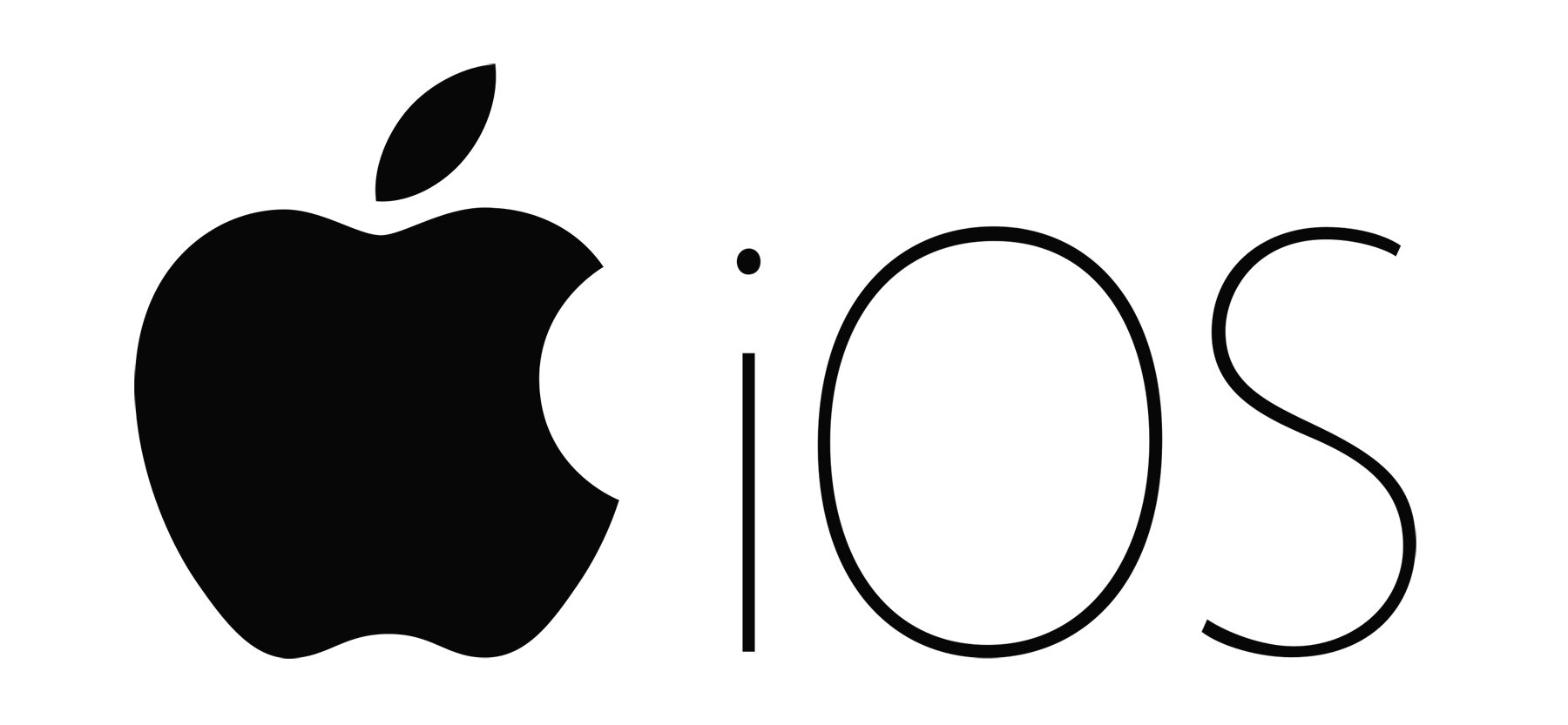 Meaning Ios Logo And Symbol