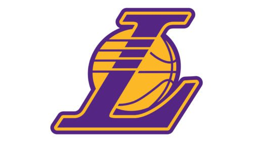 los angeles lakers logo lakers symbol meaning history