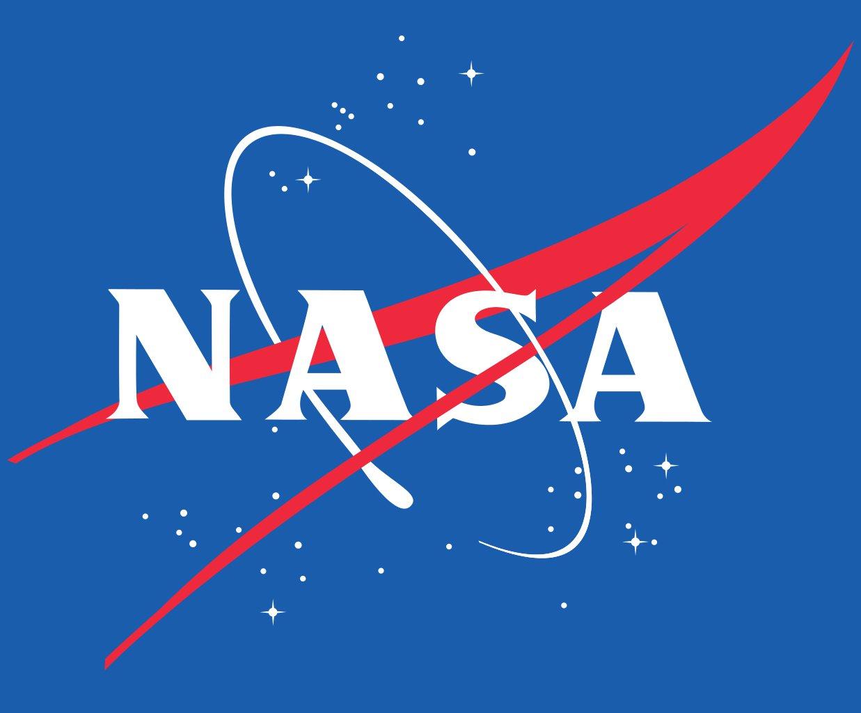 NASA Logo National Aeronautics And Space Administration