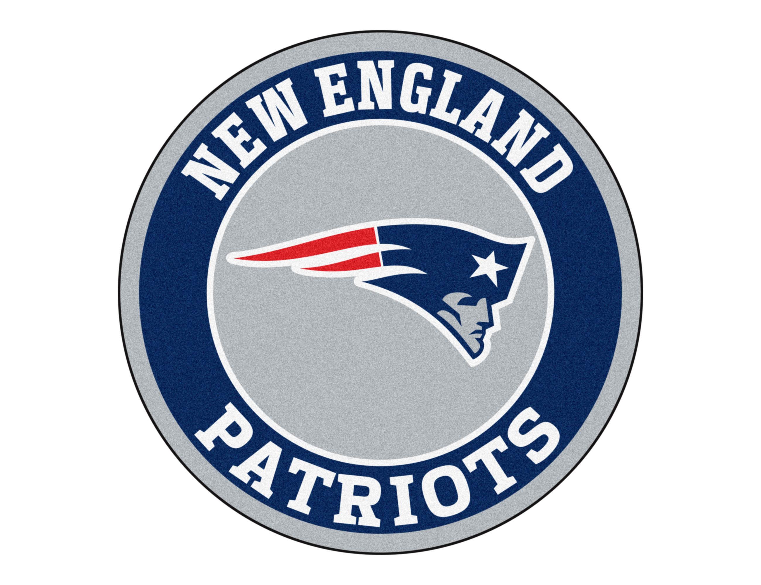New England Patriots Logo New England Patriots Symbol
