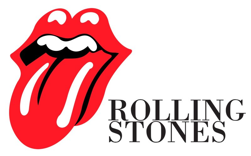 Rolling Stones Lips Logo Meaning Makeupsite