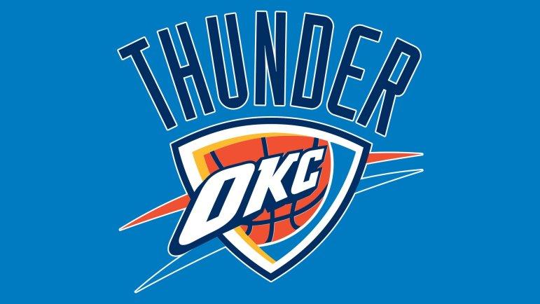 Oklahoma City Thunder logo and symbol, meaning, history, PNG