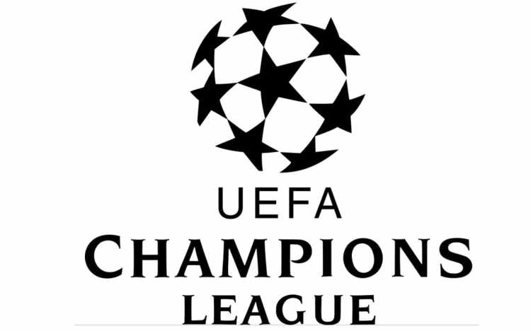 Uefa Champions League Logo : Real Madrid Juventus ...