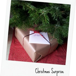 Spill it Sunday – Holiday Traditions