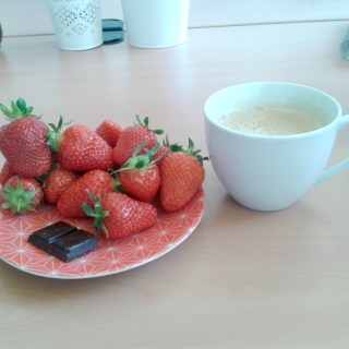 What I ate Wednesday #42 – Being Super-Hungry