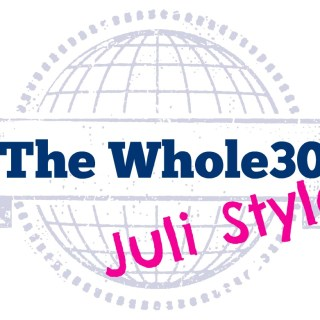 The Whole30 – My 2nd Week