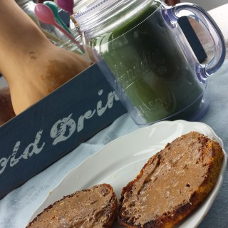 What I ate Wednesday #56 – Old Habits and new Recipes