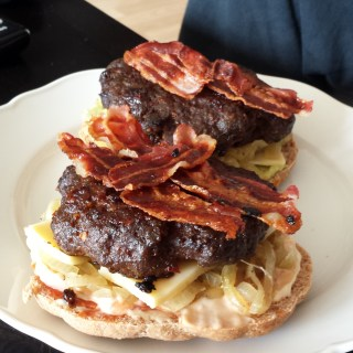 Catching up Monday #7 – The 2nd week of Burgers