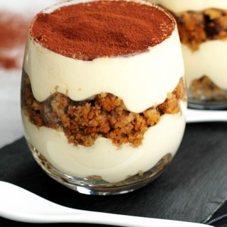 Rich and Creamy Leftover Tiramisu