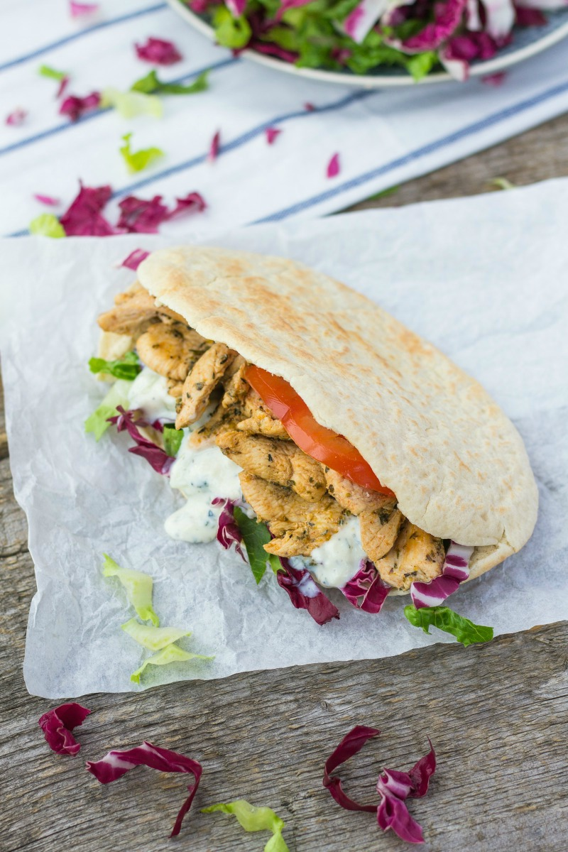 Chicken Gyros Sandwich-41